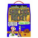 Galt - Kit experiment Racheta socanta - Shocking Rocket