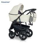 Krausman - Carucior Trend Beige Prestige