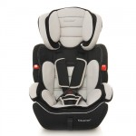 Krausman - Scaun auto Safe Grey 9-36kg