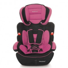Krausman - Scaun auto Safe Purple 9-36kg