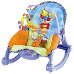 Fisher-Price - Balansoar Fisher-Price 2in1 Deluxe