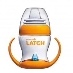 Munchkin LATCH - Cana Trainer Flexi cu Supapa anti-colici