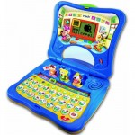 Vtech - Laptop educativ Litere Distractive