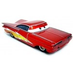 Disney Cars - Lightning Ramone