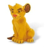 Bullyland - Figurina Lion King