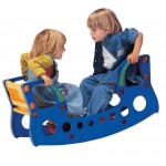 Kids Kit - Masuta-Balansoar Rock n Table