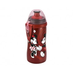 NUK - Mickey Mouse Biberon Junior Cup cu adaptor push-pull