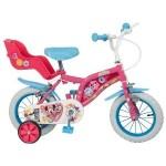 "Toim - Bicicleta 12"" Mickey Mouse Club House, fete"