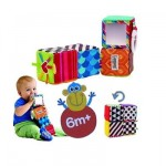 Lamaze - Mix and Match Activity Blocks