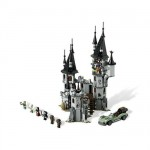 Lego - Monster Fighters - Castelul Vampirului