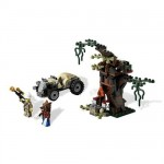 Lego - Monster Fighters - Varcolacul