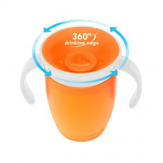 Munchkin - Cana Trainer Miracle Color 6L+ Orange