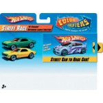 Hot Wheels - Set 2 masini cameleon