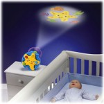 Fisher Price - Proiector portabil Ocean Wonders