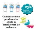 Tomme Tippee -  Pachet diversificare hrana