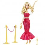 Mattel Barbie I Can Be: Papusa stea de cinema