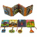 Lamaze - Play and Grow - Shapes Crib Gallary