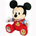 Clementoni - Plus Mickey Interactiv