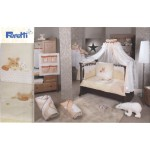 Feretti - Lenjerie Quartetto Long PONY CREAM