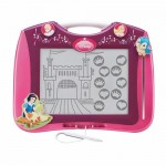 Tomy - Tabla magnetica Princess Megasketcher