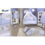 Feretti - Rabbit blue Quartetto Long