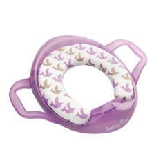 Baby Moov - Reductor WC cu manere Potty seat Sea Lion