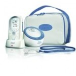 PHILIPS AVENT - Sistem DECT de monitorizare copii SCD499