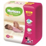 Scutece Huggies Ultra Confort Mega Pack 3 Girl 5 - 9 Kg 80 buc