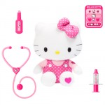 Intek - Set Doctor Hello Kitty