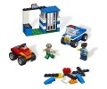 Lego - Build Rebuild - Set Politie
