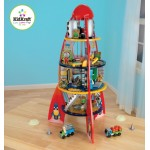 KidKraft - Set Space Ship Rocket Deluxe