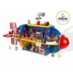 KidKraft - Set Submarin Explorer