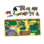 MINILAND Group - Set de Joaca Zoo