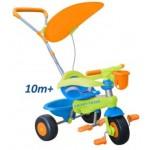 Smart Trike - Tricicleta Smart Trike Bonbon 3 in 1