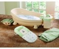 Summer Infant - Soothing Spa Shower