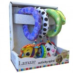 Lamaze - Spirala Activity