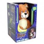 Swordfish Toys - Glow To Bed Bear