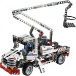 Lego - Technic - Camion 2 in 1