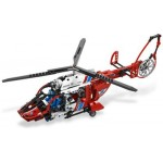 Lego - Technic - Elicopter de Salvare