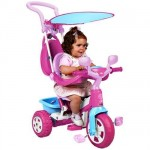 Feber - Tricicleta Baby Plus Music Girl