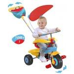 Smart Trike - Tricicleta Smart Trike 3 in 1 Candy