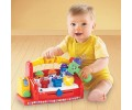 Fisher-Price - Fisher price trusa muzicala de scule (in limba romana)