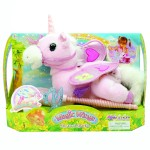 Sparkle -  Unicorn magic cu bagheta