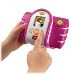 Fisher-Price Camera Video Kid Tough
