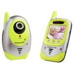 Baby Moov - Video-interfon Ultimate Care