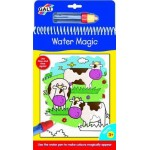 Galt - Carte Apa Magica Ferma - Water Magic Farm