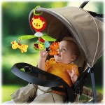 Fisher Price - Carusel Grow With Me Mobile