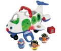 Fisher Price - Avion Little People