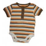 Body Baby Striped