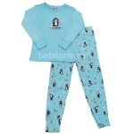Carters - Costumas Pingo Blue